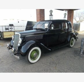 1935 Ford Other Ford Models for sale 101436710