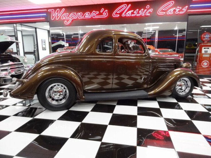 1935 Ford Other Ford Models for sale 101456090