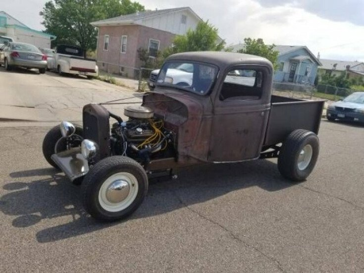 1935 Ford Pickup for sale 101212975