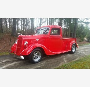 1935 Ford Pickup for sale 101330194