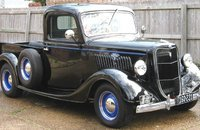 1935 Ford Pickup for sale 101393154
