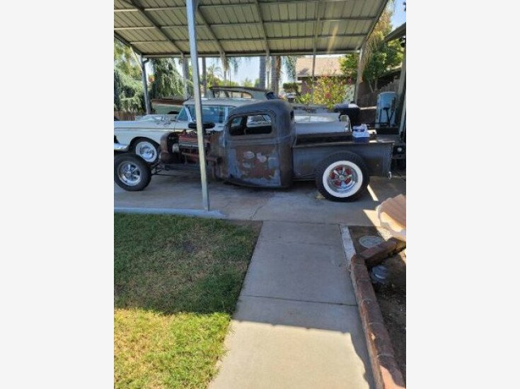 1935 Ford Pickup for sale 101516244