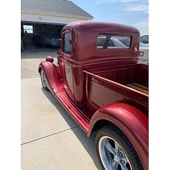 1935 Ford Pickup for sale 101534934
