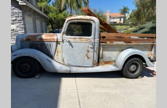 1935 Ford Pickup for sale 101617521