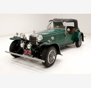 1935 Frazer Nash TT Replica for sale 101353562