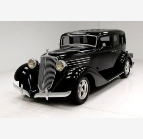 1935 Graham 73 Special for sale 101218977