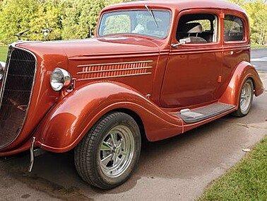 1935 Hudson Terraplane for sale 101378482