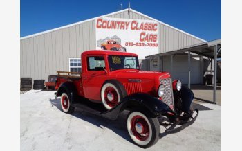 1935 International Harvester Pickup for sale 101294877