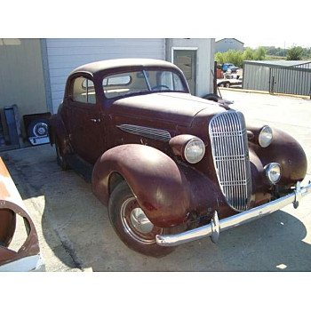 1935 Oldsmobile Other Oldsmobile Models for sale 100845381