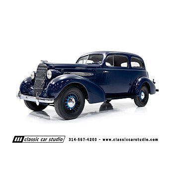 1935 Oldsmobile Series F for sale 101286220