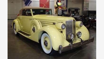 1935 Packard Model 1207 for sale 101237987