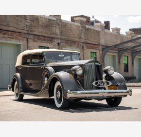 1935 Packard Super 8 for sale 101392699