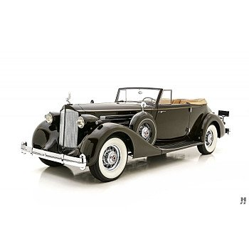 1935 Packard Twelve for sale 101179944