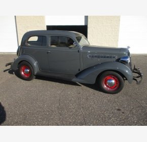 1935 Plymouth Deluxe for sale 101230683