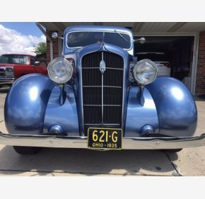 1935 Plymouth Model PJ for sale 101340980