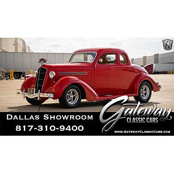 1935 Plymouth Other Plymouth Models for sale 101207222