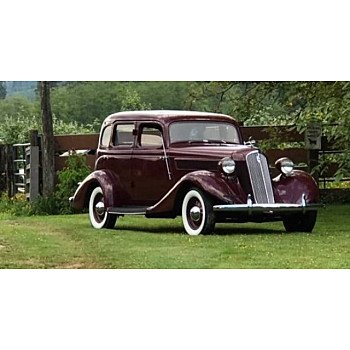 1935 Studebaker Dicator for sale 101025099