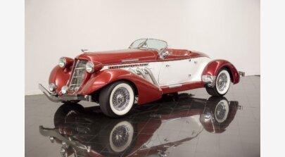 1936 Auburn 852-Replica for sale 101044321