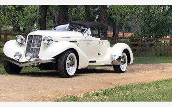 1936 Auburn 852-Replica for sale 101126202