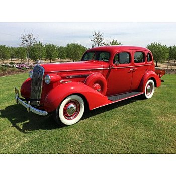 1936 Buick Century for sale 101022016