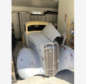 1936 Buick Custom for sale 101294087