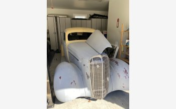 1936 Buick Custom for sale 101294087