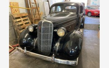 1936 Buick Other Buick Models for sale 101381165