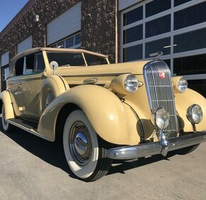 1936 Buick Roadmaster for sale 101069454