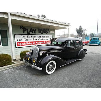 1936 Buick Special for sale 101091753