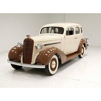 1936 Buick Special for sale 101092473