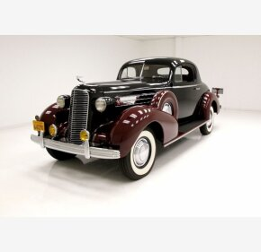 1936 Cadillac Series 60 for sale 101383173