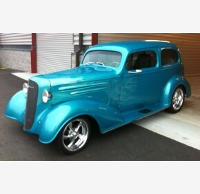 1936 Chevrolet Master Deluxe for sale 101122013