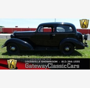 1936 Chevrolet Other Chevrolet Models for sale 101005935