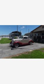 1936 Chevrolet Other Chevrolet Models for sale 101143021