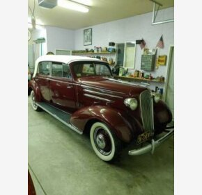 1936 Chevrolet Other Chevrolet Models for sale 101195834