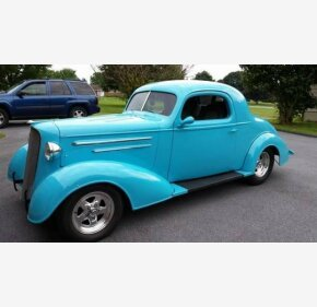 1936 Chevrolet Other Chevrolet Models for sale 101196508