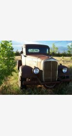 1936 Chevrolet Other Chevrolet Models for sale 101209284