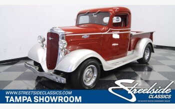 1936 Chevrolet Other Chevrolet Models for sale 101460318