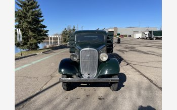 1936 Chevrolet Other Chevrolet Models for sale 101490949