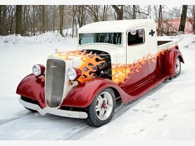 1936 Chevrolet Pickup for sale 101278718
