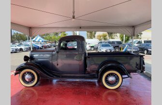 1936 Chevrolet Pickup for sale 101605171