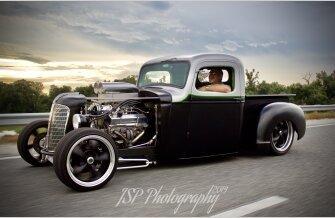 1936 Chevrolet Pickup for sale 101190984