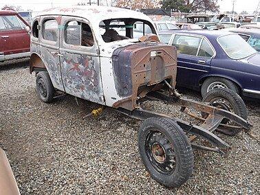1936 Chevrolet Standard for sale 101252463