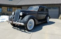 1936 Chrysler Imperial for sale 100922633