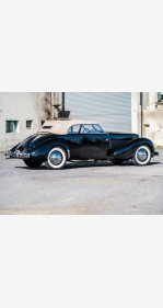 1936 Cord 810 for sale 101105910