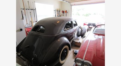 1936 Cord 810 for sale 101600203