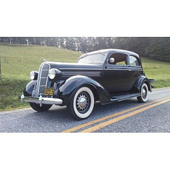 1936 Dodge Brothers Other Dodge Brothers Models for sale 100950837