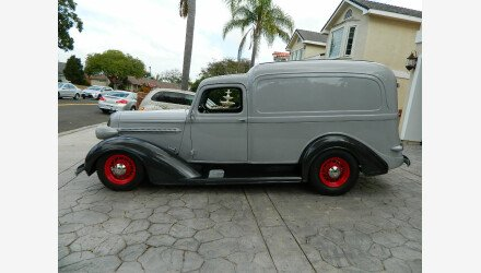 1936 Dodge Other Dodge Models for sale 101044208
