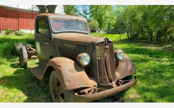1936 Dodge Other Dodge Models for sale 101211219