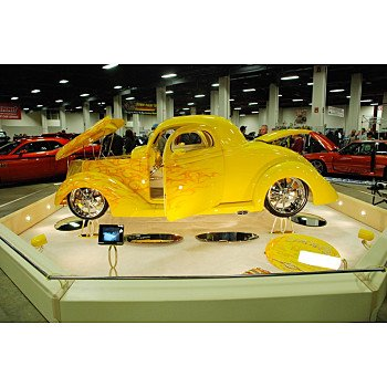 1936 Ford Custom for sale 100806151